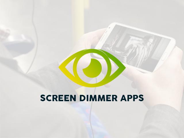 Top 10 Aplikasi Screen Dimmer Layar Terbaik untuk Android