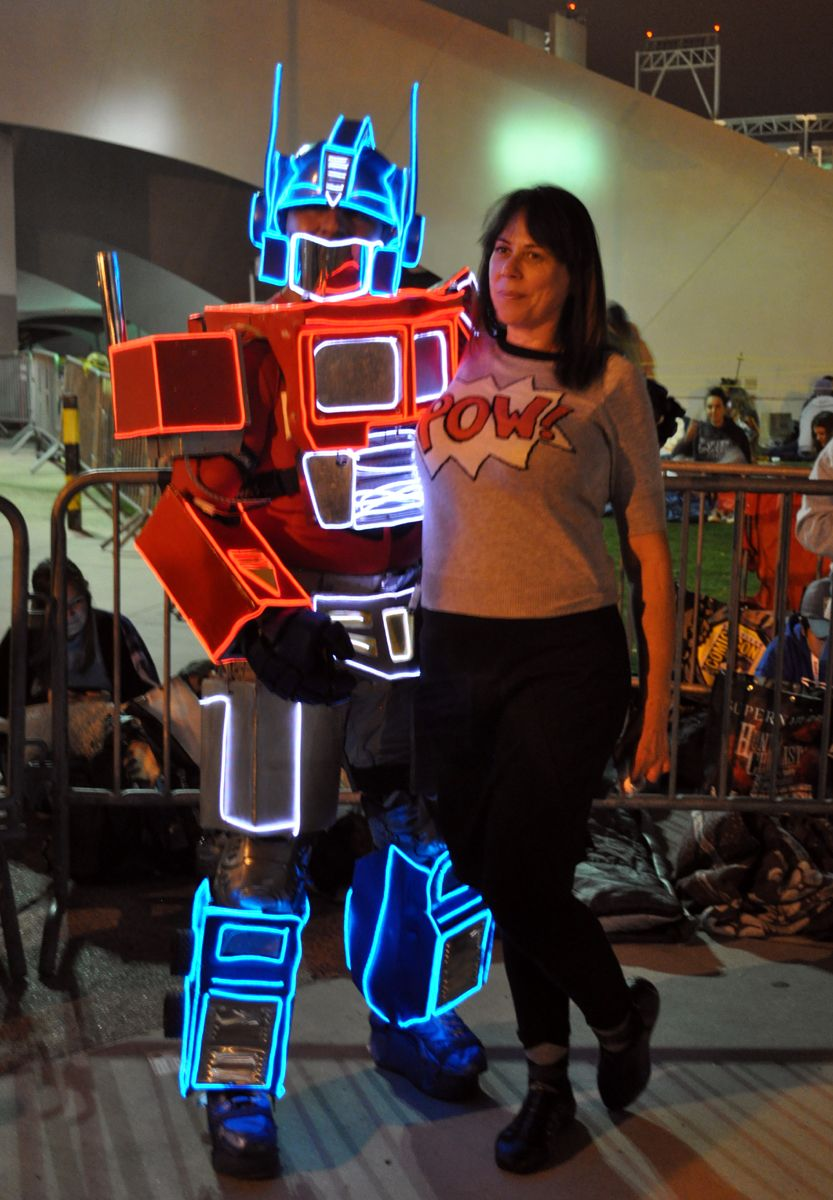 optimus prime costumes - Google Search