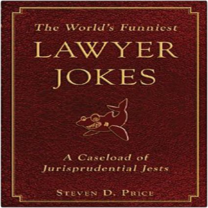 The Worlds Funniest Lawyer Jokes Birthday Presents For Men Gifts