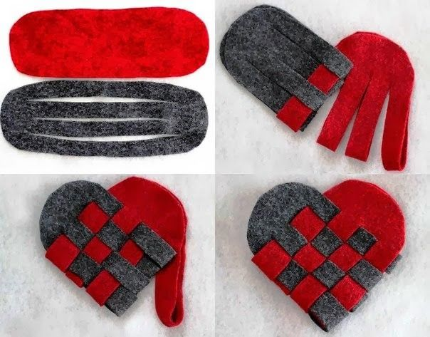 Valentines day decorations for home - creative handmade gifts ...