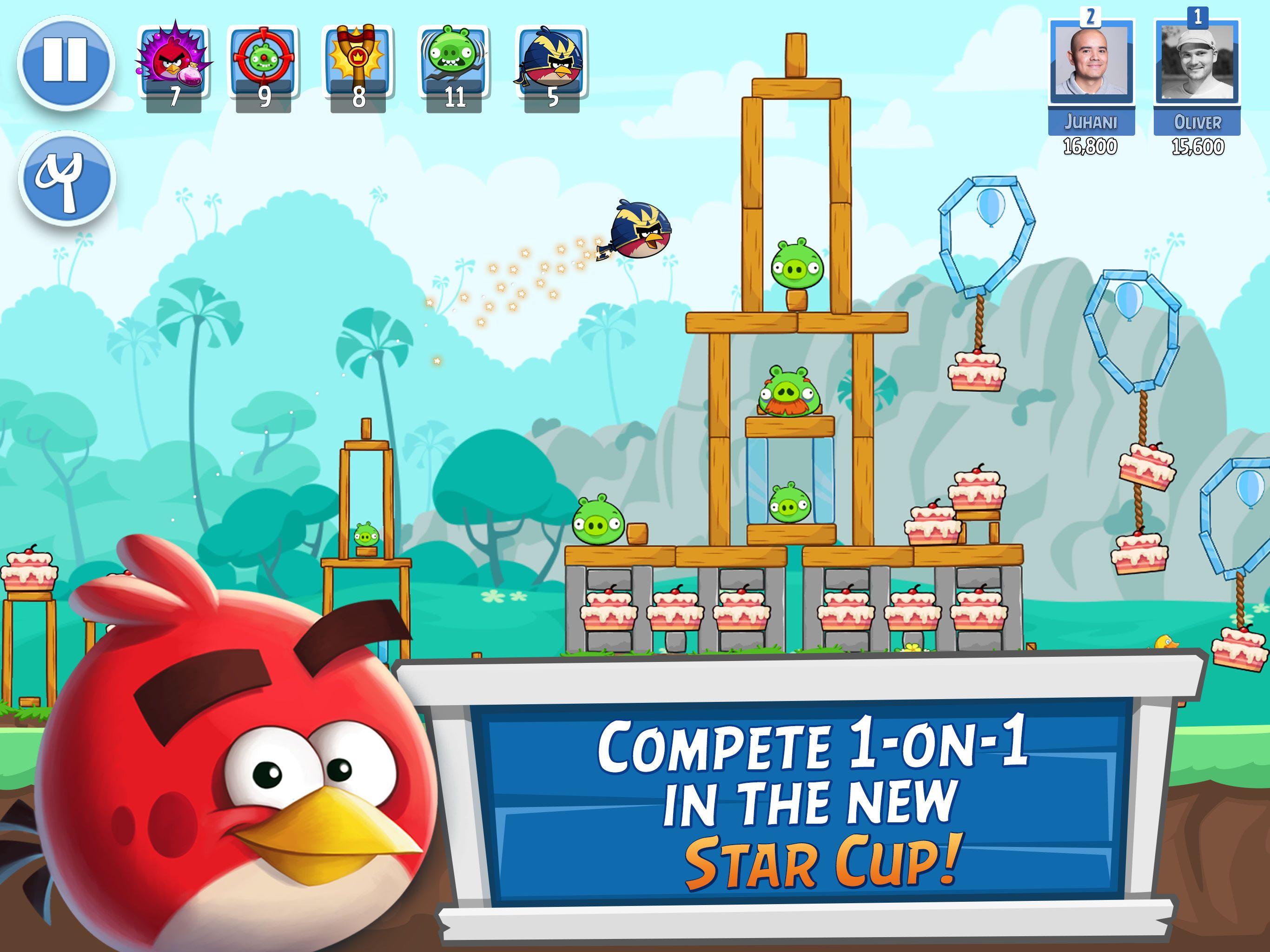 Angry Birds Dream Blast Apk Latest Version Free Download Unique