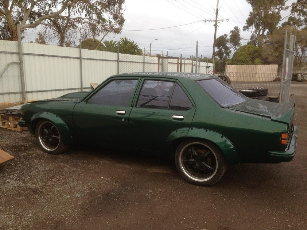 LH TORANA SLR 253 4 SPEED GENUINE   Torana   Australian