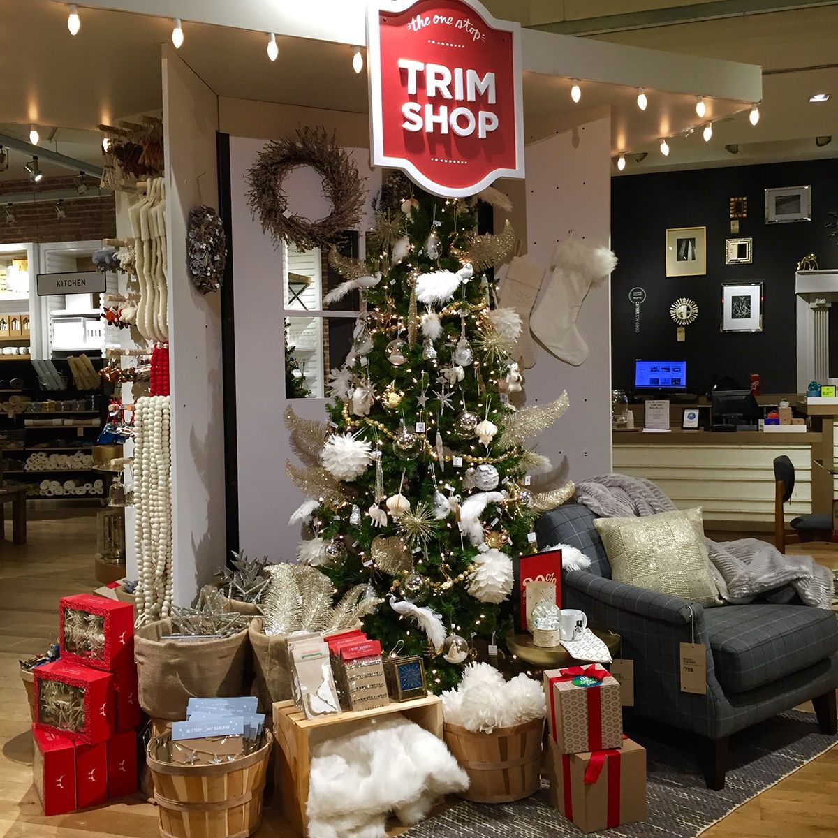 West Elm Christmas Display.Visual Merchandising For West Elm On Behance New Shop In