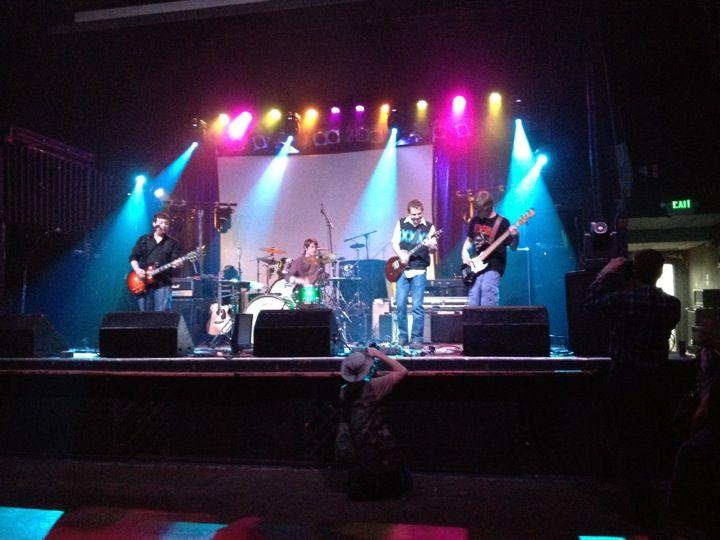 Aggie Theatre Fort Collins Co Concert Stage Design Concert