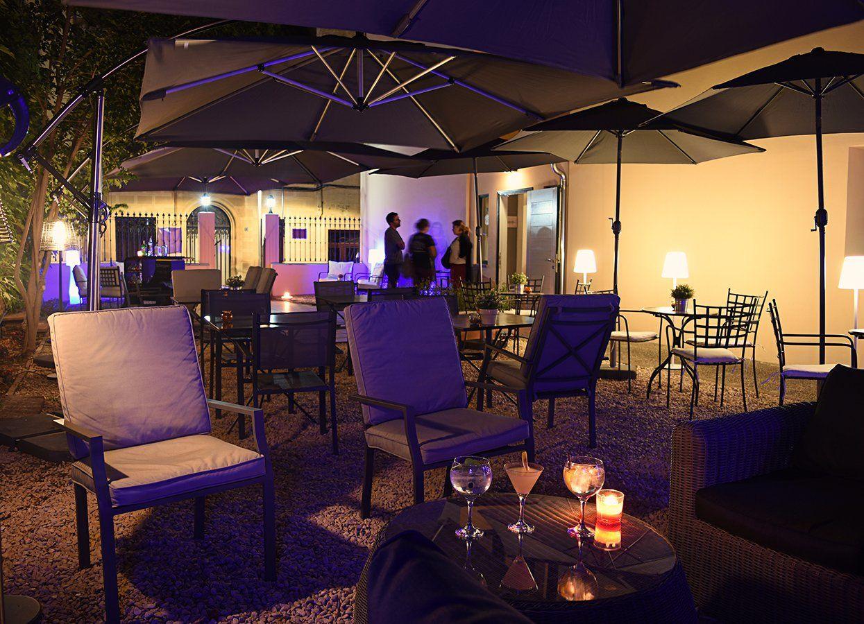 Sis Vuit - Lunch & Chill Out, La Garriga - Fotos, Número de Teléfono y Restaurante Opiniones - TripAdvisor