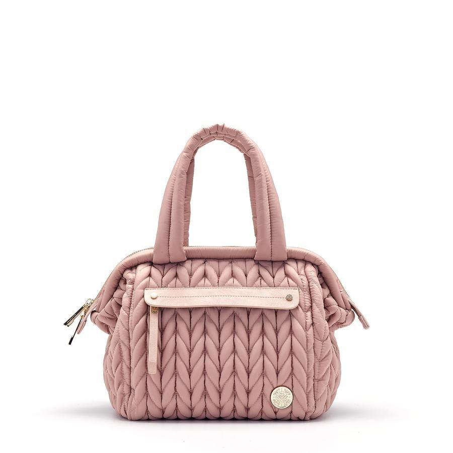 806400357a4d Paige Mini Dusty Rose - women s handbag