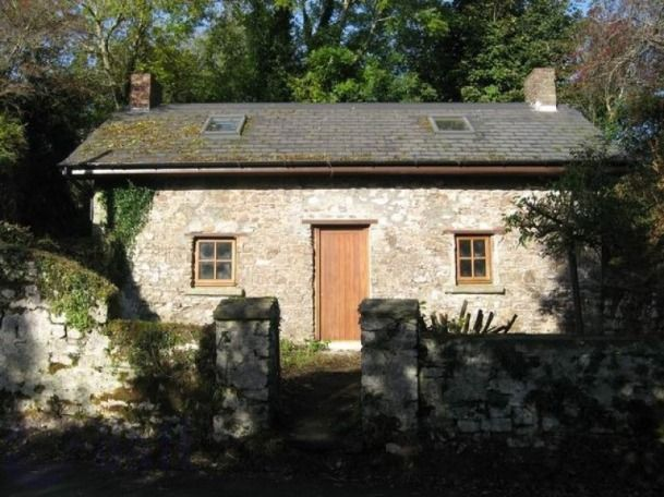 Coolbunnia Cheekpoint Co Waterford Detached House House Restoration Thatched Cottage Cottage