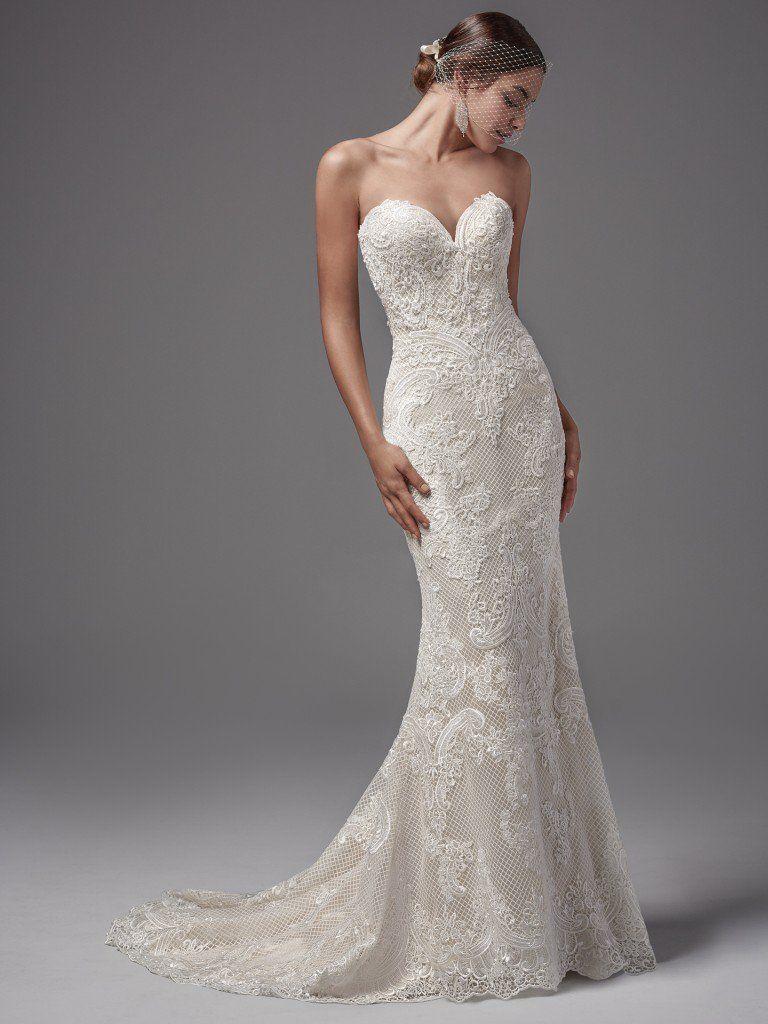 Ellington by sottero and midgley wedding dresses form