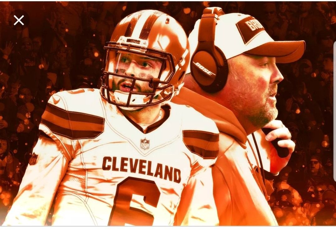 Much has been said about Baker Mayfield's start to the