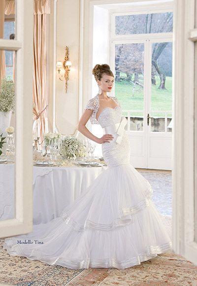 Collezione Abiti da Sposa Villa Sigurt  » Atelier Aimée  9075c189d6c