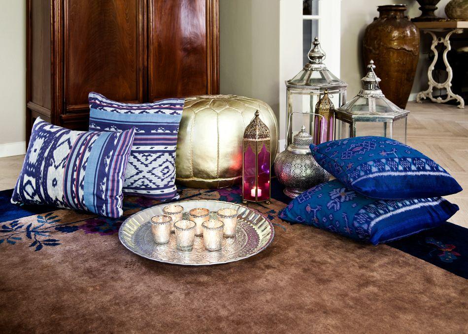 Claves De Decoración Con Estilo étnico Home Decor Furniture Boho Chic Decor