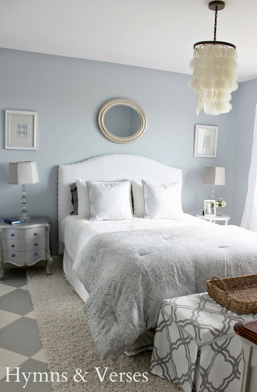 Finally Finished - The Master Bedroom | Master bedroom, Bedrooms and on pink mirrors, tile mirrors, bedroom vintage mirrors, art mirrors, bathroom mirrors, bedroom furniture mirrors, decorate mirrors, dining room mirrors, modern mirrors,
