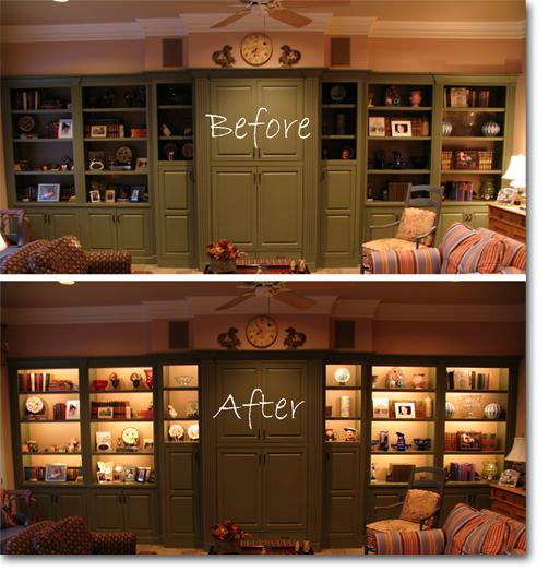 Cabinet Lighting With Custom Light Fixtures Led Shelf Lights Bookcase Lighting Shelf Lighting Custom Light Fixtures