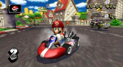 Mario Kart Wii Mario Kart Mario Kart Wii Mario