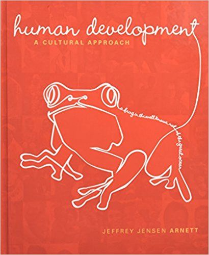 Download Ebook Human Development With Access Code A Cultural Approach Free Registrer By Jeffrey Jensen Arnett Human Development Development Human