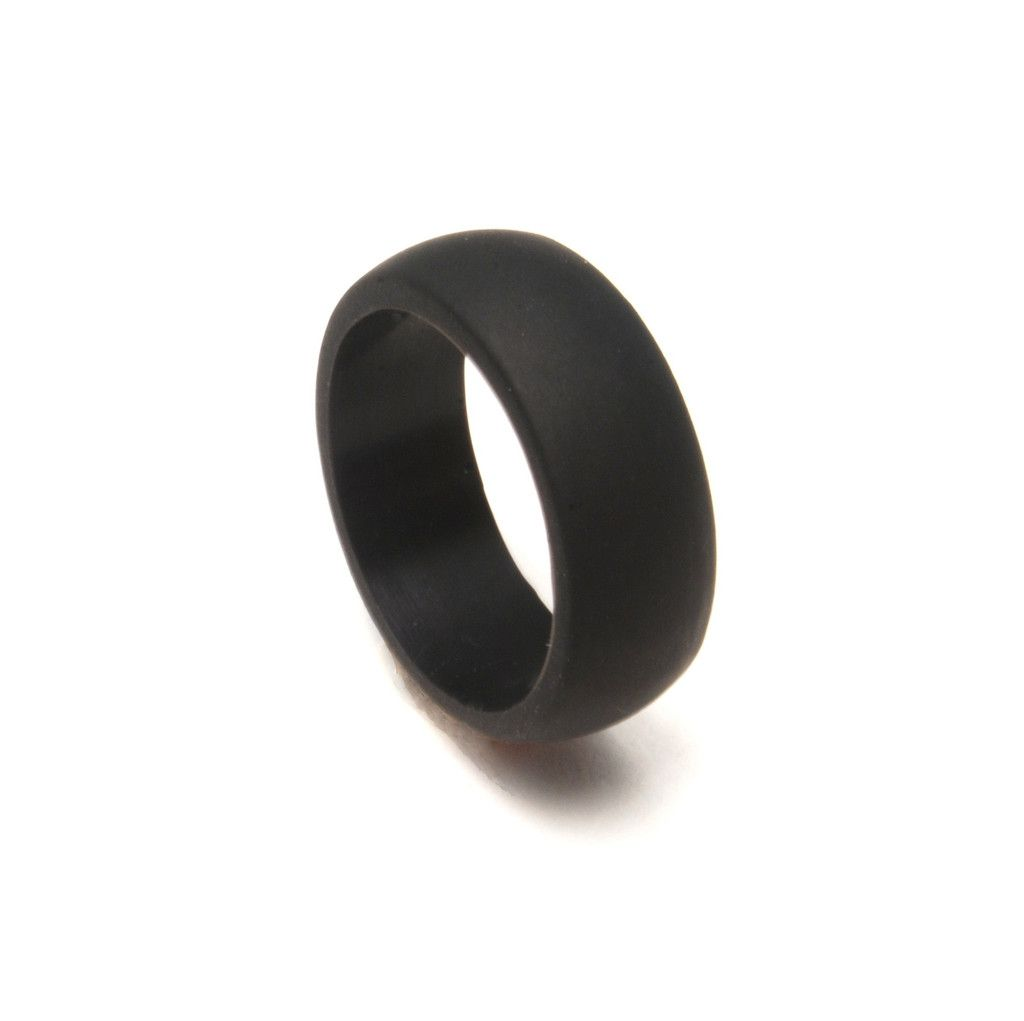 Rubber Rings For Men >> Qalo Rings Are Comfortable Wedding Bands For An Active Lifestyle