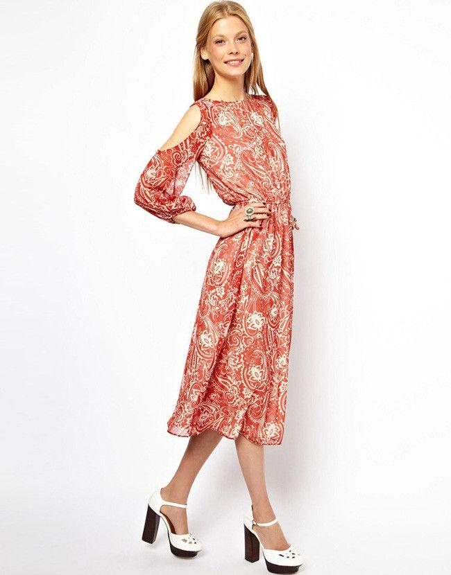 4ab1bbf65693 Vestidos de verano  los 10 más románticos