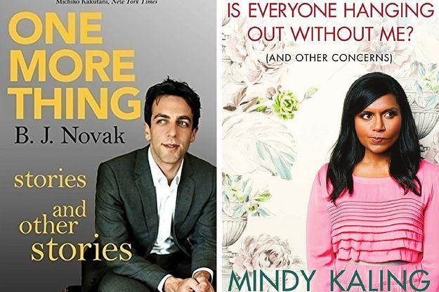 50 Celebrity Books You Should Read - cosmopolitan.com