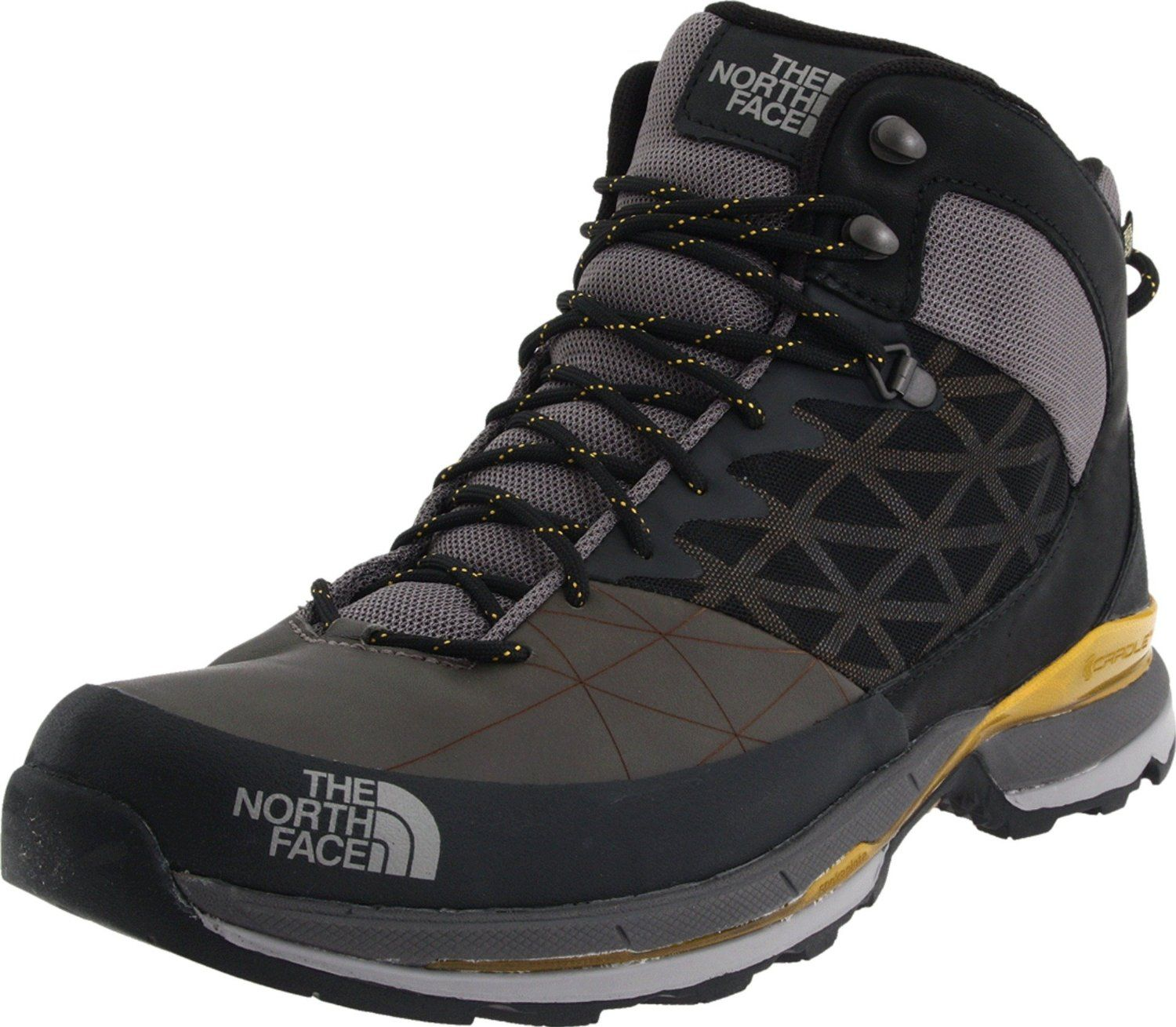 31++ North face hiking boots ideas information