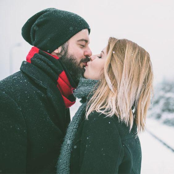 Flirten und körpersprache bei männern - ist der mann in sie verliebt