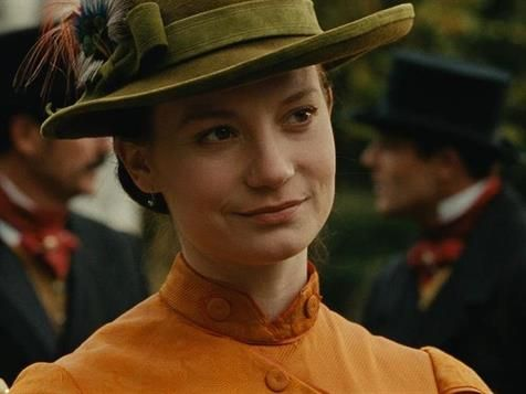 MADAME BOVARY - The kind of film a teacher might show their class if they were really desperate for an adaptation, Madame Bovary is a lacklustre and all-round disappointing period drama.
