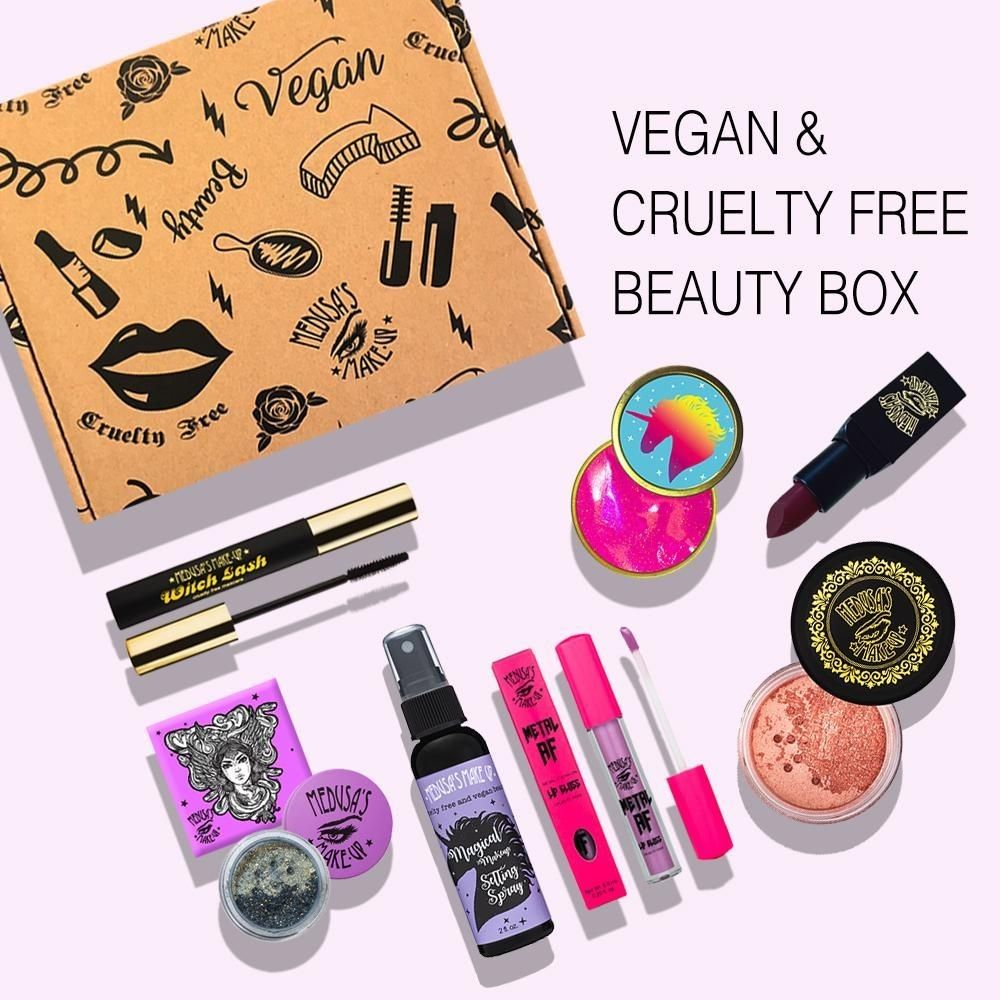 Pin by Nail on 自然の美 in 2020 Beauty boxes monthly, Beauty