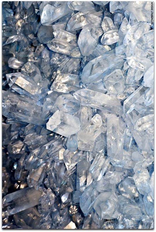 """""""A diamond with a flaw--is better than a pebble without one!"""" A Christian may have some grave infirmity; he may fail very grievously at some crisis of his Christian career--yet for all that he may be one of Christ's jewels, and may shine brightly hereafter in His crown! George Everard  Cerulean blue crystals"""