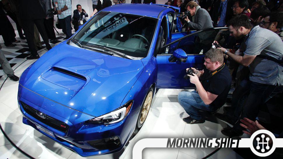 subaru is making every other automaker look bad subaru auto news sports car pinterest