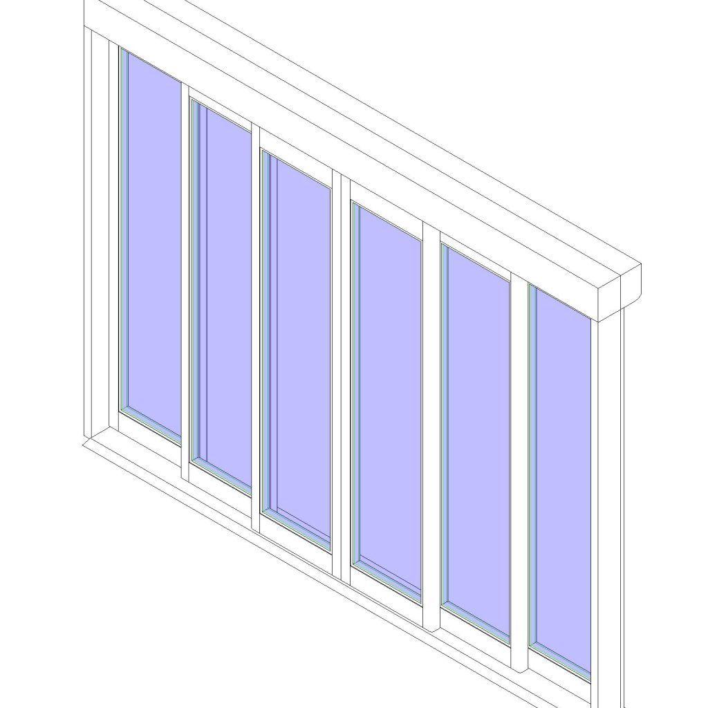Telescopic Sliding Door Revit Double Sliding Doors Sliding Doors Doors
