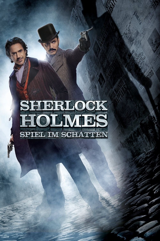Sherlock Holmes Online Anschauen