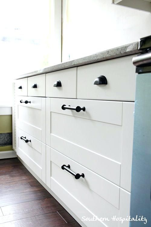 farmhouse cabinet hardware best 25 kitchen drawer pulls ...