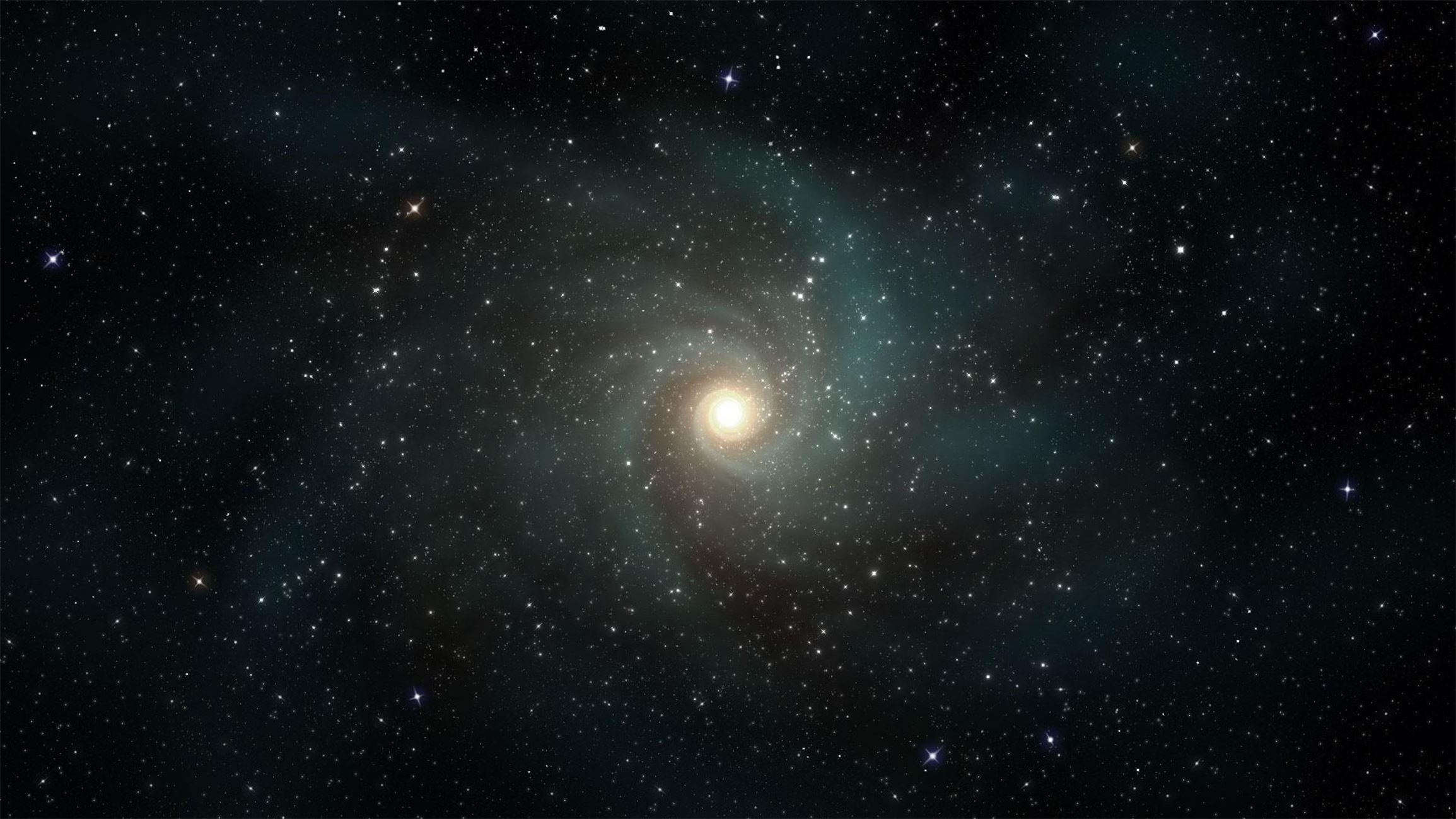Universe 4K Wallpaper