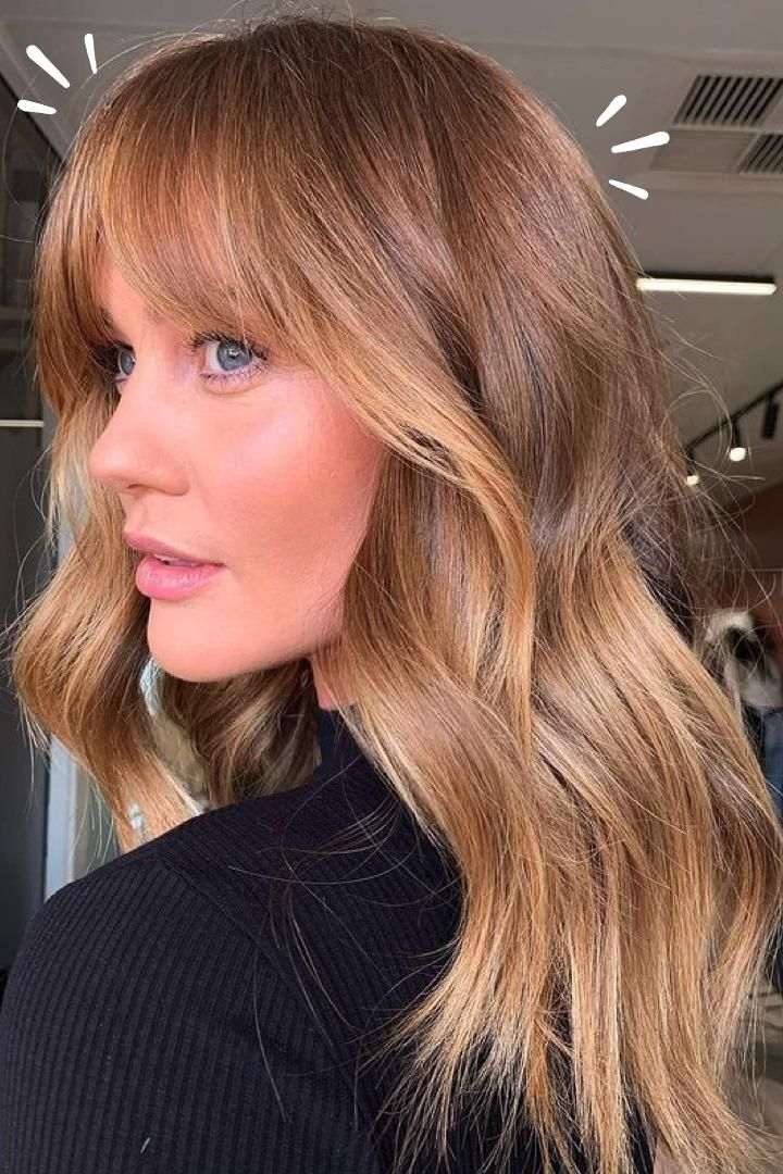 How To Try A Shag Haircut, Fall's Most Versatile H