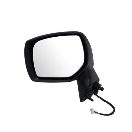 Heated, Foldaway Replacement Passenger Side Power View Mirror Fits Subaru Legacy