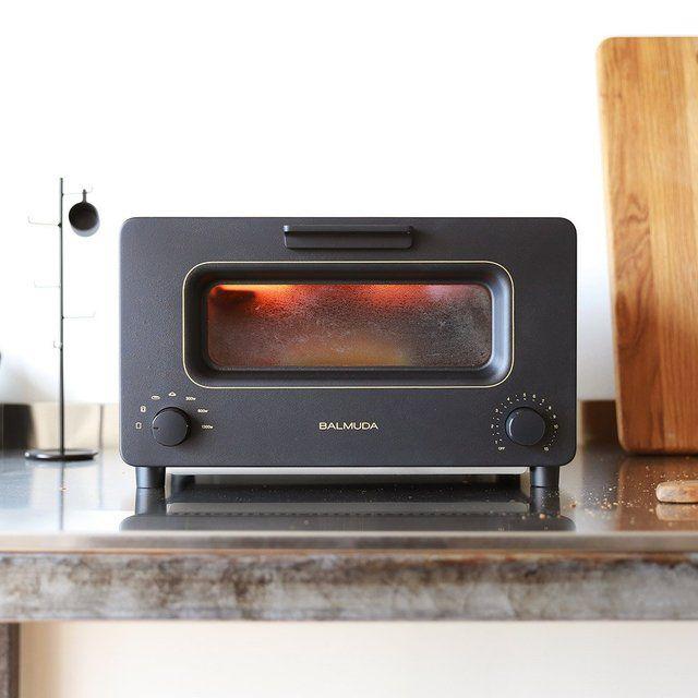 Balmuda Steam Toaster Oven #Oven, #Steam, #Toaster
