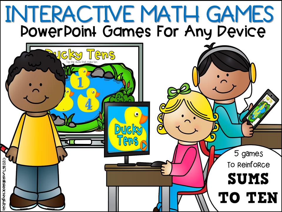 Interactive Math Games Math, Mental math games, Math games