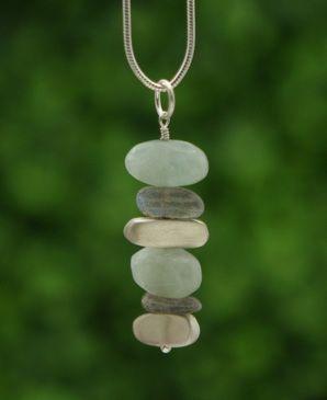 Photo of Buddha Necklace & Other Symbolic Buddhist Necklaces