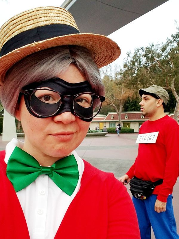 Great For A Family Halloween Costume The Beagle Boys Halloween