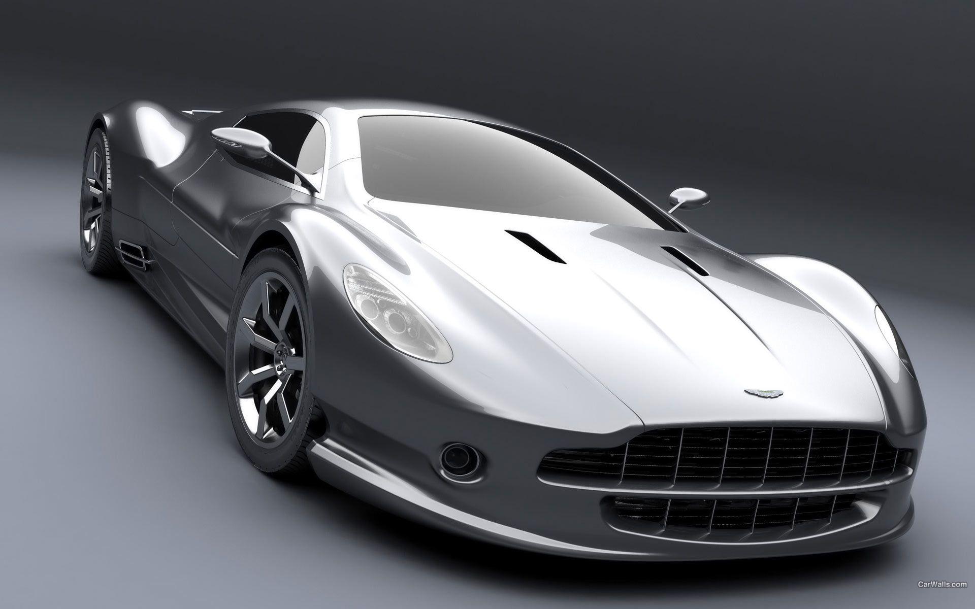 Aston Martin Concept Car  Cars  Pinterest  Martin omalley