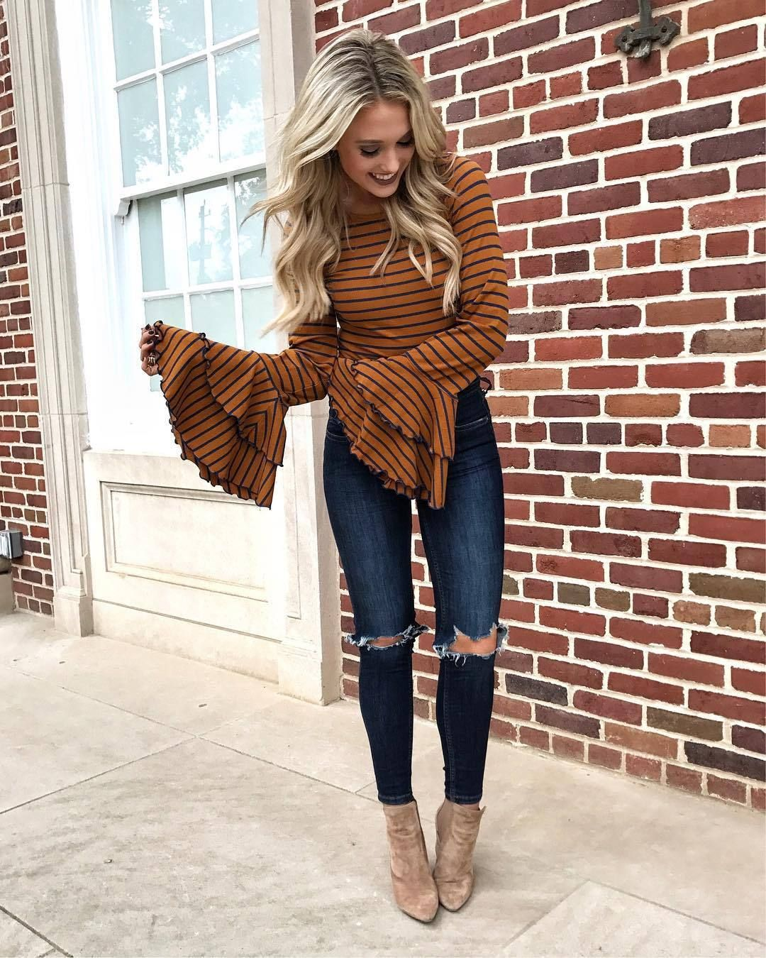 Pin By Janina Roldan On Stylin Cute Winter Outfits Fashion Fall Outfits