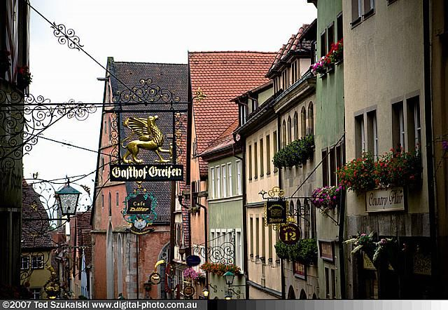 Rothenburg Germany A Beautifully Preserved Medieval Walled City Rothenburg Rothenburg Germany Wonders Of The World