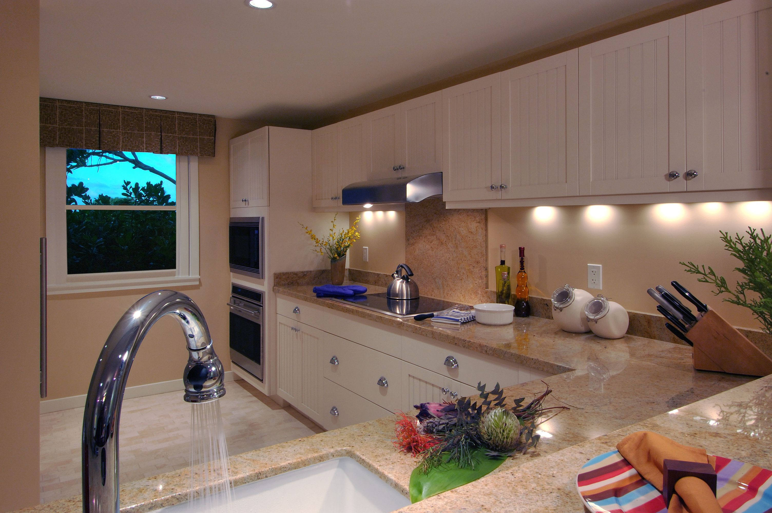 Kitchen Turtle Bay Ocean Villas Oahu Hawaii Dream Kitchen Residential Construction Kitchen