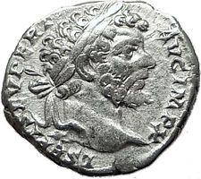SEPTIMIUS SEVERUS 197AD Rome Silver Authentic Ancient Roman Coin Victory i59461 - http://www.ancientcoininvesting.com/septimius-severus-197ad-rome-silver-authentic-ancient-roman-coin-victory-i59461-2/
