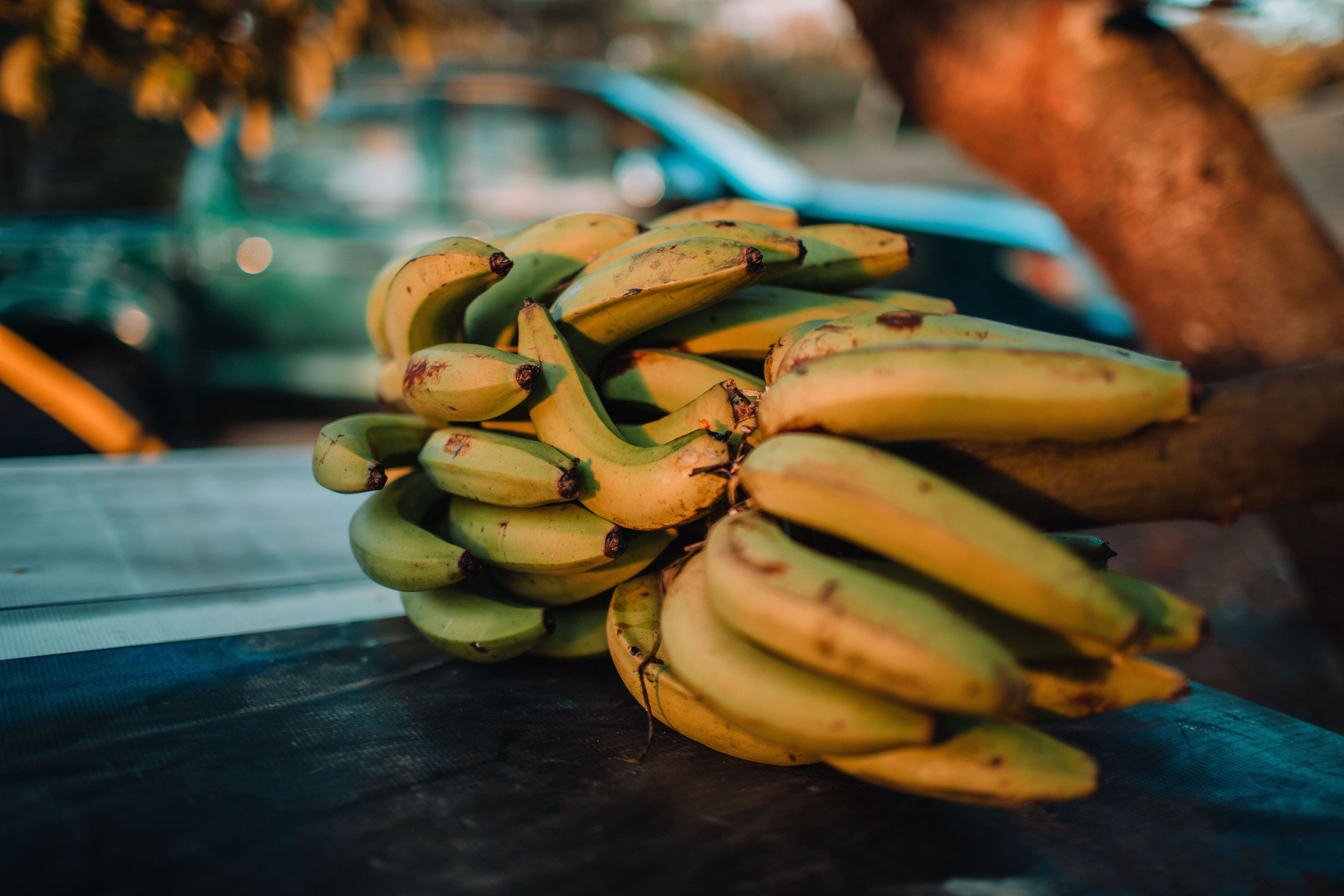 Banana nutrition content is important to check according