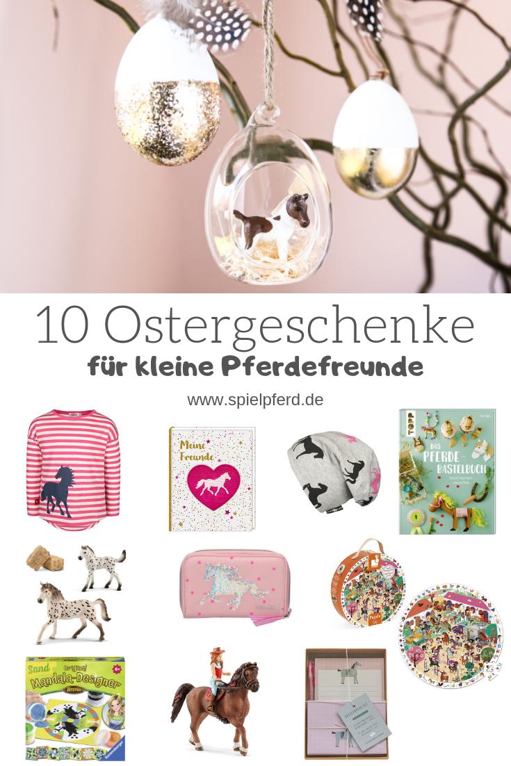 10 Schone Geschenke Zu Ostern Unter 20 Euro Fur Kleine Pferdef