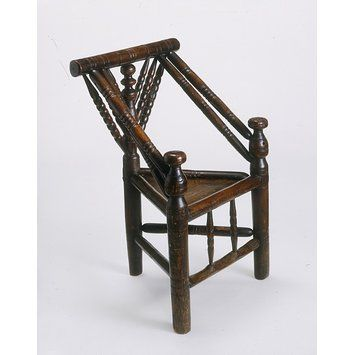 Armchair House Seats Pre 1950 Medieval Furniture