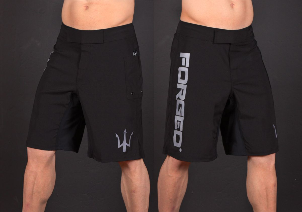 Forged: An American Brand | Crossfit Shorts | Gear & Garb | Crossfit