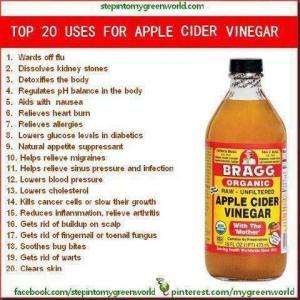 Stepintomygreenworld Com Apple Cider Benefits Apple Cider Vinegar Remedies Apple Cider Vinegar Drink
