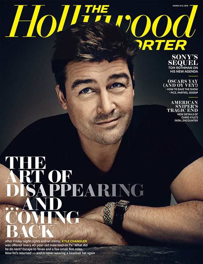 kyle chandler interview