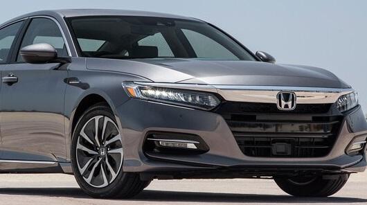 Honda Usa Cars >> 2021 Honda Accord Hybrid Redesign Update Review Honda Cars